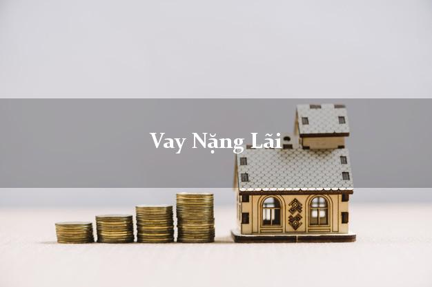 Vay Nặng Lãi