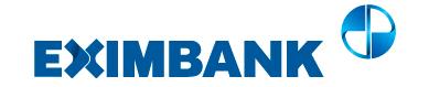 Lãi suất ngân hàng Eximbank tháng 4/2021