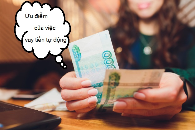 Vay tiền Duyệt Tự Động Online